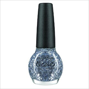 Justin Bieber OPI Nail Lacquer in Make U Smile