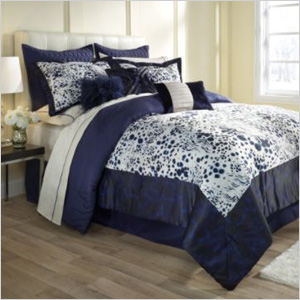 All About Animal Comforter Set from Kardashian Kollection