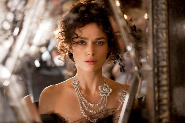 Keira Knightley, Anna Karenina