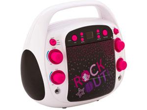 Kidz Bop Karaoke Machine