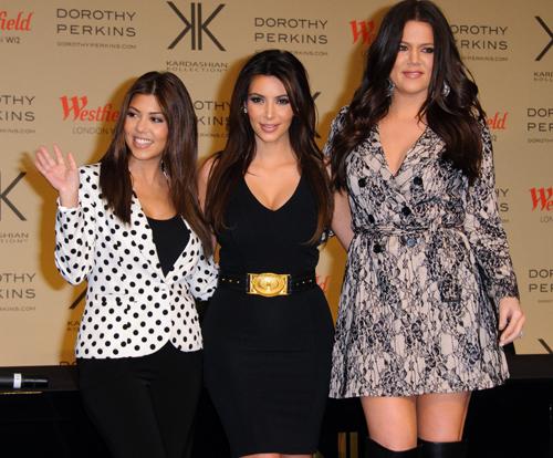 Kim Kardashian tops web search list