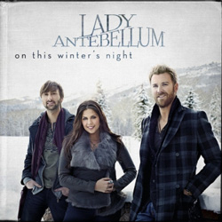 Lady Antebellum — On This Winter's Night