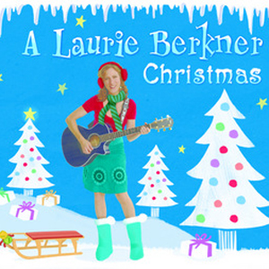 A Laurie Berkner Christmas CD