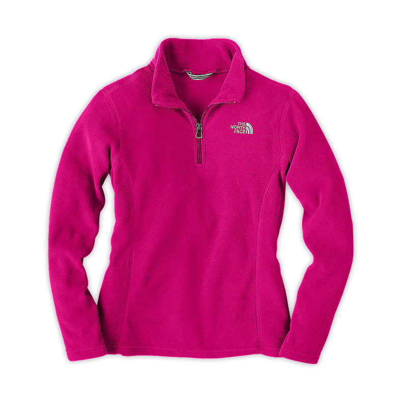 girls northface