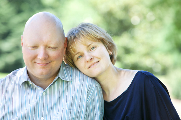 Being a caregiver changes your life