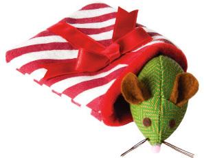 Martha Stewart Pets™ toys from PetSmart
