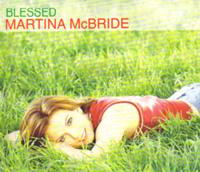 Martina McBride - Blessed (2001)