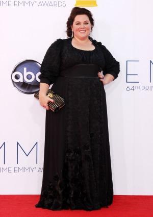 Melissa McCarthy's size dreams