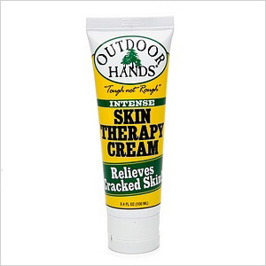 HANDS! Outdoor Hands' Skin Therapy Cream
