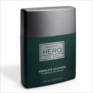 Eufora HERO for Men's Complete Shampoo