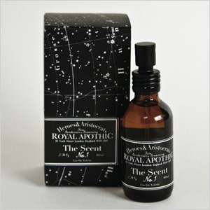 Royal Apothic's Scent #1