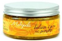 Metropolis Soap Company's Balsam of Peru and Pumpkin Exfoliating Sugar Scrub