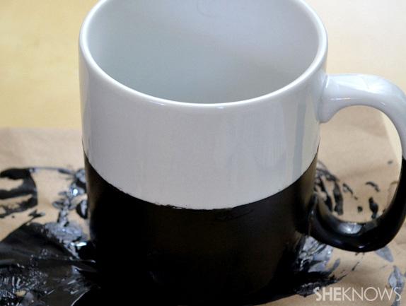 Fun way to customize your mugs