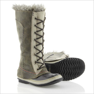Sorel Cate the Great Deco Boot
