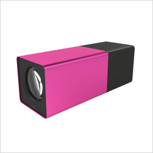 Lytro Light Field Camera - Moxie Pink (Target Exclusive)