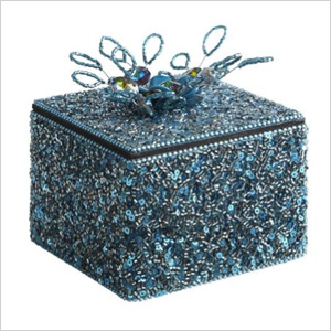 Pier 1 jewelry box