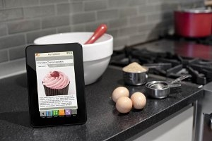 Recipe Reader