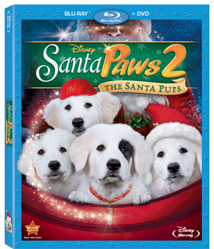 Christmas movies for the whole family