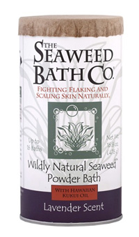 Powder bath