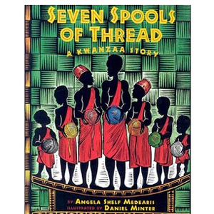 Seven Spools of Thread