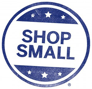 shop small