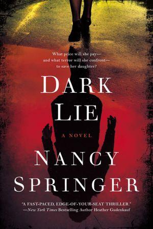 Dark Lie cover