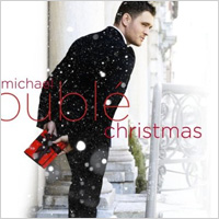 Christmas by Michael Bublé (Amazon, $12)