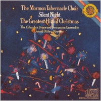 The Mormon Tabernacle Choir's Silent Night: The Greatest Hits of Christma