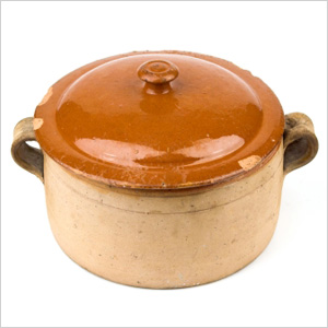 Stoneware baking dish | Sheknows.com