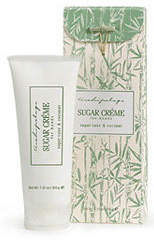 Archipelago Sugar Creme with Sugar Cane and Coconut