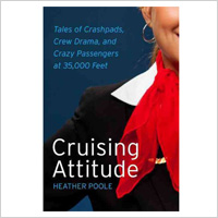 Cruising Altitude: Tales of Crashpads, Crew Drama, and Crazy Passengers at 35,000 Feet