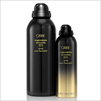 Oribe purse size hair spray
