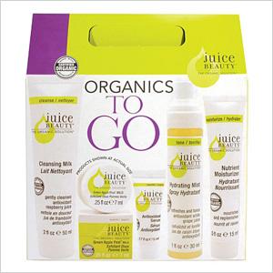 Organics To G Kit