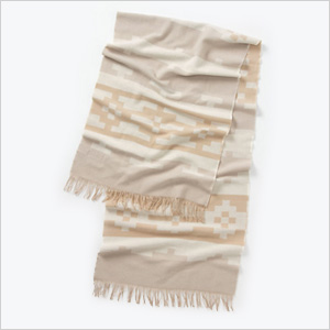 Painted Hills Blanket Scarf