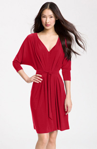 Alex & Ava Jersey Dress (Nordstrom, $158)