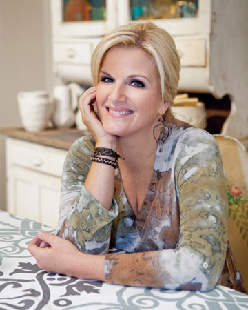 Trisha Yearwood's Southern Kitchen