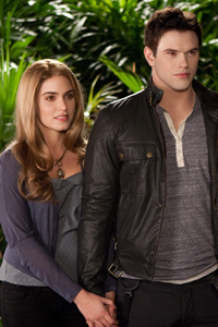 ... And 15 other fun Twilight facts