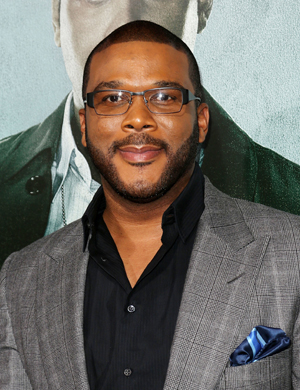 Tyler Perry hit with lawsuit