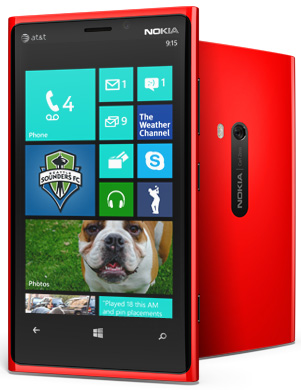 Verizon, AT&T, T-Mobile to stock Windows 8