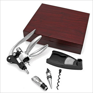 Wine accessories