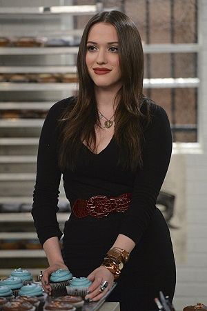 2 Broke Girls' Max