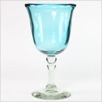 VIVAZ Bolitas wine goblet