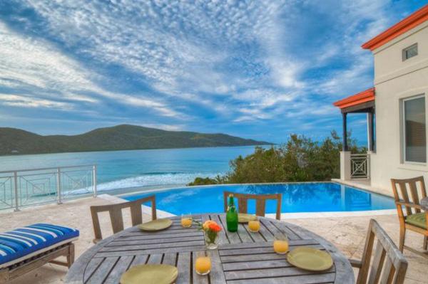 Ixora Spa at Scrub Island Resort, Spa & Marina, BVI