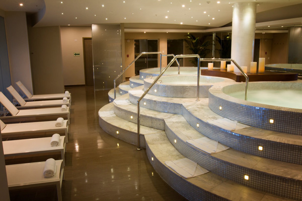 Sensory Spa at the Westin Playa Bonita, Panama