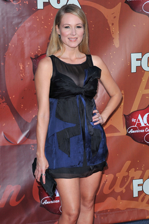Jewel Worst Dressed at the American Country Awards