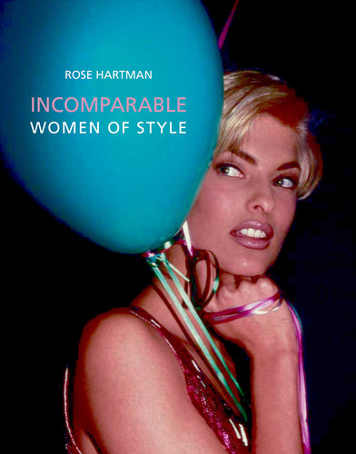 Incomparable Women of Style