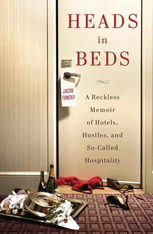 Fascinating inside look at the hotel industry