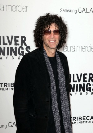 Stern announces he's in for AGT Season 8