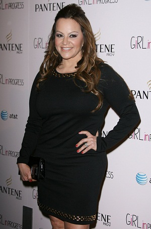 Mexican American singer, Jenni Rivera