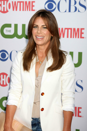 The Biggest Loser's Jillian Michaels